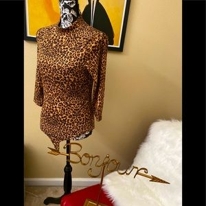 *BOGO ITEM* Animal Print Bodysuit